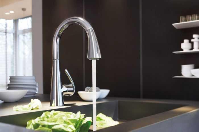 Идеальный смеситель для кухни: 110 фото идей для кухонной сантехники. Тренды в дизайне смесителей 2020/2021