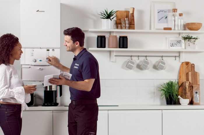 Котел на кухне: плюсы и минусы, правила установки. Оригинальные способы и варианты укрытия