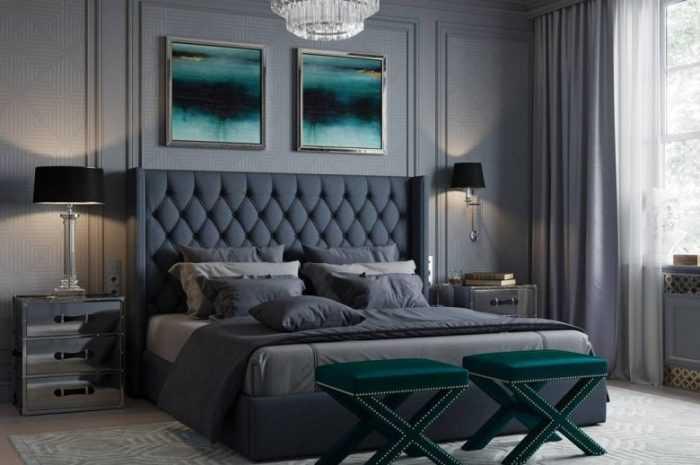 Красивые спальни: лучшие тенденции и современные тренды оформления дизайна интерьера спален в 2020/2021 годах