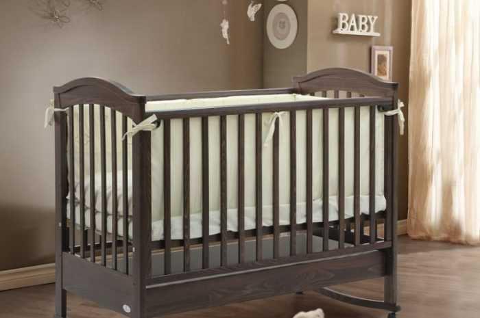 Кроватки для новорожденных с фото примерами: описание разновидностей, характеристики, советы по выбору