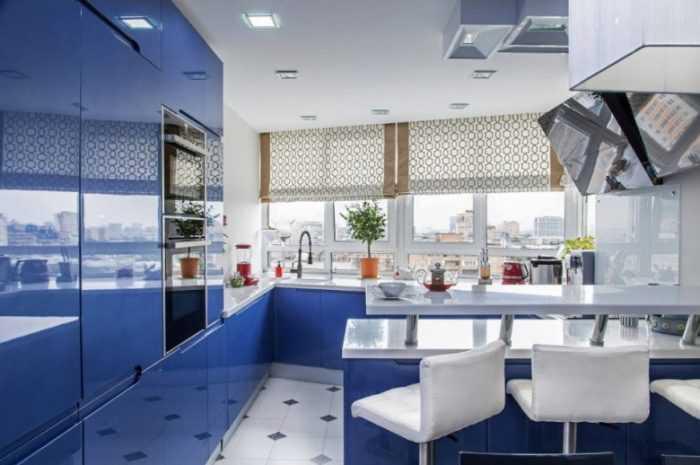 Подоконник на кухне: как грамотно использовать, что лучше ставить на него. Видео/фото обзор больших и маленьких подоконников