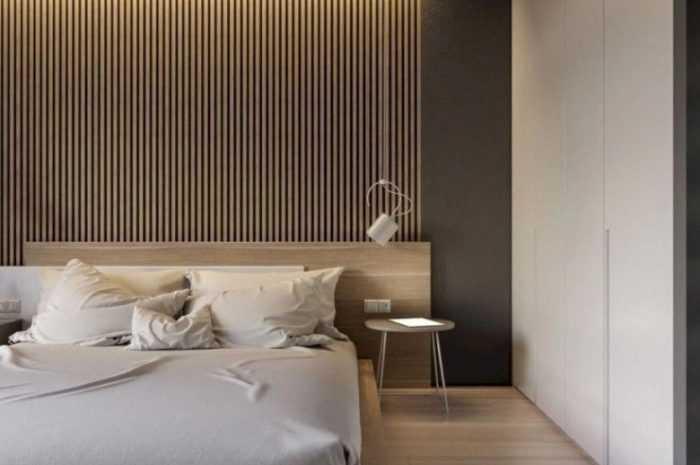 Современная спальня: практичные советы по выбору дизайна с фото обзором реальных примеров + видео рекомендации дизайнеров.