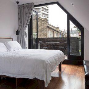Уютная спальня 3 на 3 с балконом и без: минимализм, модерн или восточный стиль? Сочетание цвета в идеальном интерьере