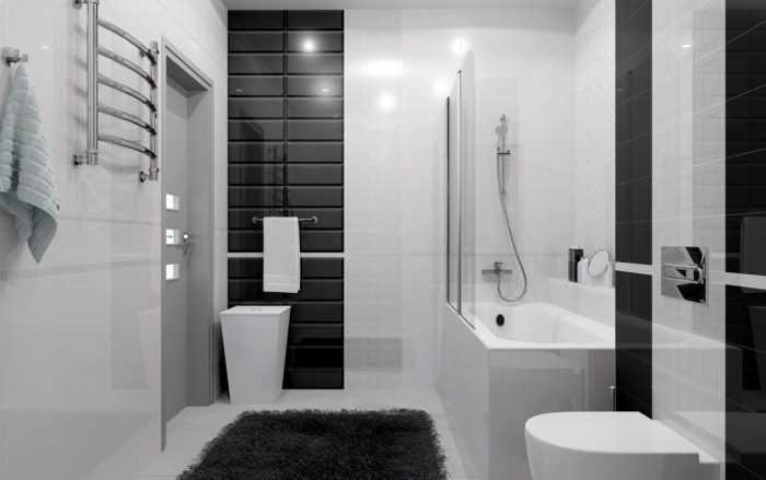 Белая ванная — 175 фото и видео описание как использовать грамотно ванную белого цвета