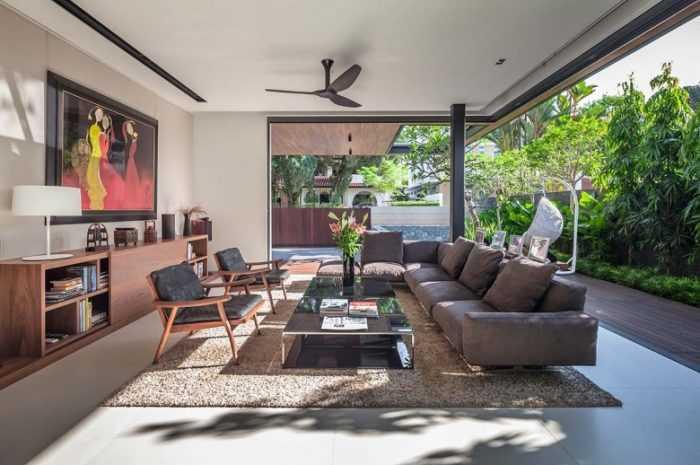 Магический дизайн гостиной комнаты: фото новинки современных оригинальных интерьеров 2020/2021