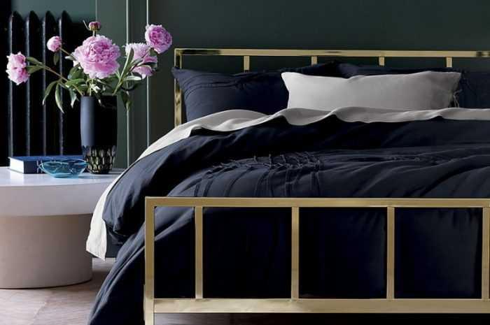 Красивый ремонт в спальне: современные тенденции в дизайне и новинки оформления интерьеров