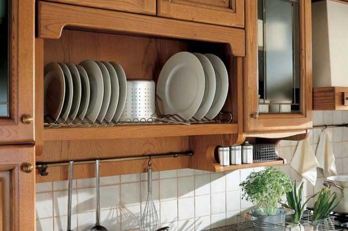 Кухонные шкафы своими руками: выбор материала, сборка, крепление. Создание оригинальных моделей пошагово