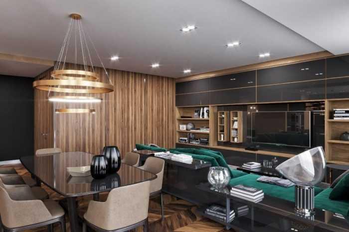 Мебель для гостиной от А до Я: советы по выбору, расстановке, описание типов и стилей. Разновидности материалов с фото инструкциями