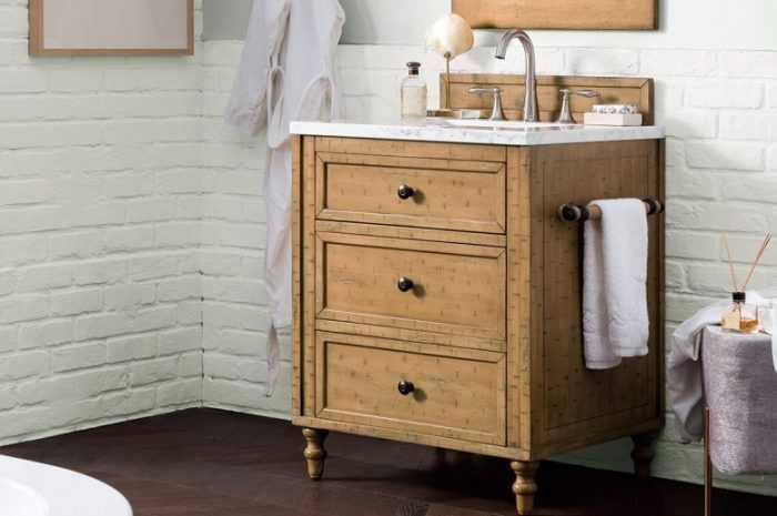 Мебель для ванной — 140 фото и видео описание интересных дизайнерских идей и их применения в ванной