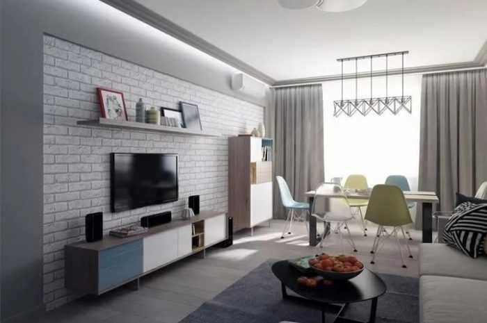 Серая гостиная: 185 фото и видео описание как оформить современную гостиную в сером цвете