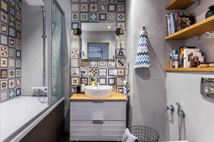 Шторка для ванной: 165 фото оптимальных шторок и видео описание модных и современных шторок