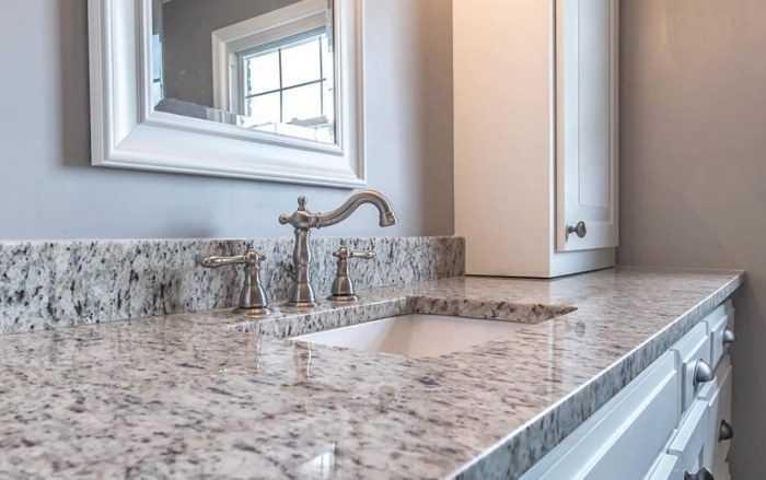 Столешница в ванную: 185 фото классных вариантов оформления и дизайна столешниц в ванной комнате