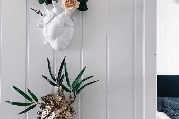 Вазы в интерьере: 170 фото и видео описание как оформить интерьер при помощи ваз