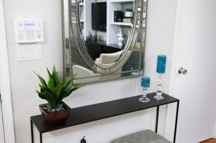 Зеркало в прихожую: 185 фото и видео описание как использовать зеркала в дизайне интерьера прихожей
